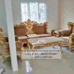 Gambar Sofa Ruang Tamu Classic Mewah Eolo 150x150