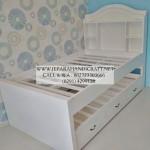 Gambar Tempat Tidur Anak Aldebara 150x150