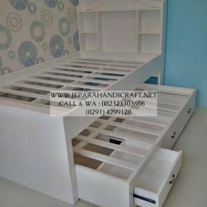 Gambar Tempat Tidur Anak Aldebara 2 300x300