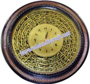 Jam Kaligrafi Asmaul Husna Kuningan