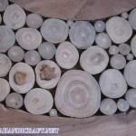Set Meja Kursi Makan Koin Antik Minimalis Meja Bulat