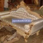 Sofa Canyon Chaise Lounge Jepara