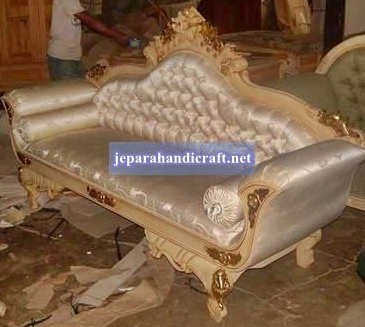 Jual Sofa Canyon Chaise Lounge Jepara