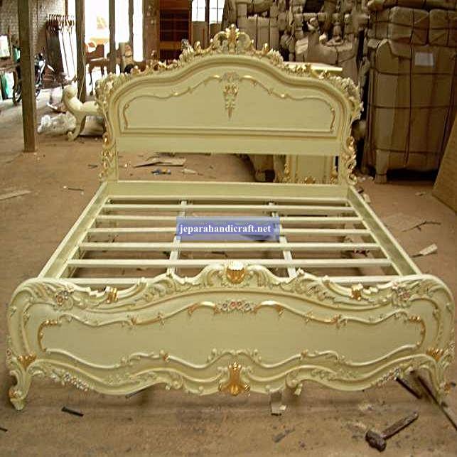 Gambar Lampasso Bed