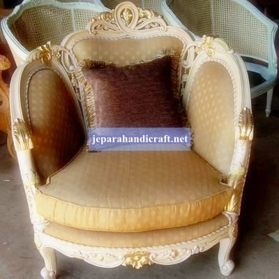 Gambar Mallorca Sofa Single Seater 85x70x99 harga 237