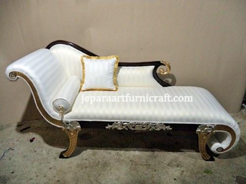 Gambar Sofa Mewah Regency 1