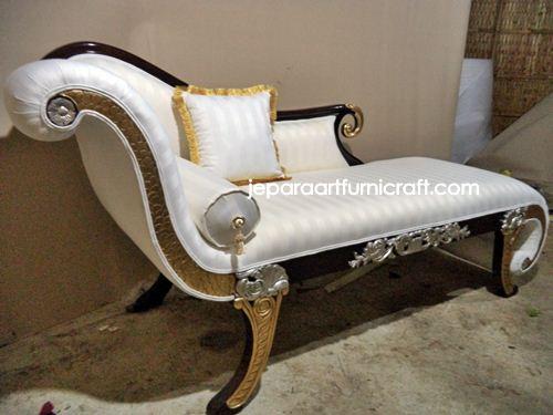 Gambar Sofa Mewah Regency 2