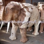 Jual Patung Gajah India