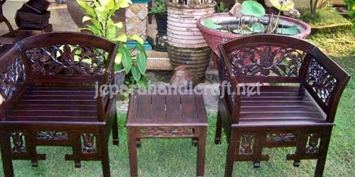 Gambar kursi teras kartini