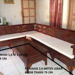 Gambar Kursi Tamu Jati Sudut Minimalis1 150x150