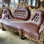 Jual Kursi Tamu Sofa Jati Royal Calista