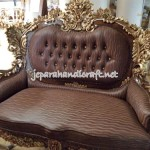 Gambar Set Kursi Tamu Sofa Jati Calista Royal 5 150x150