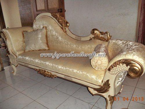 Gambar Kursi Sofa Mewah New Cleopatra 7