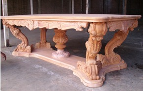 minerva table