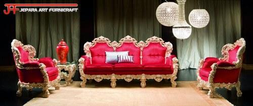 Gambar Kursi Sofa Mewah Orfeo