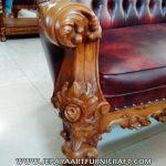 Gambar Kursi Tamu Jati Royal Barcelona Florist 2 150x150