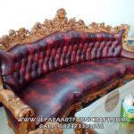 Gambar Kursi Tamu Jati Royal Barcelona Florist 5 150x150