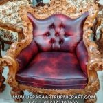 Gambar Kursi Tamu Jati Royal Barcelona Florist 6 150x150