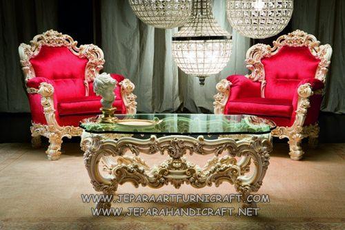 Jual Silik Furniture Of Palace