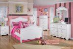 Kamar Set Anak Perempuan Bianca Duco