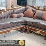 Gambar Sofa Ruang Tamu Mewah Classic Sudut Cleopatra 3 300x188 150x150 c