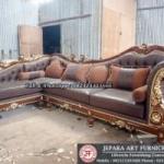 Gambar Sofa Ruang Tamu Mewah Classic Sudut Cleopatra 300x200 150x150 c