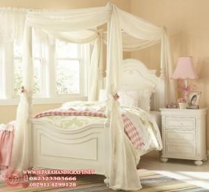 Tempat Tidur Anak Almara Canopy