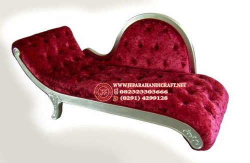 Gambar Kursi Sofa Classic Delfino Carino