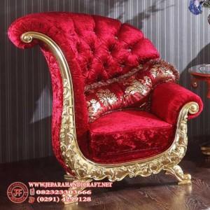 Sofa Klasik Mewah Arrumi