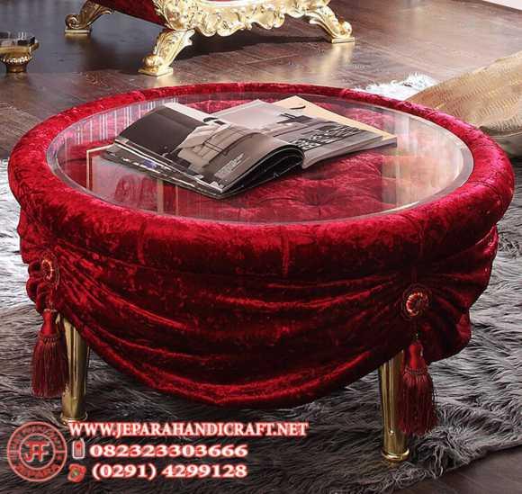 Harga Meja Sofa Klasik Mewah Arrumi Murah Dan Terbaik Berkualitas