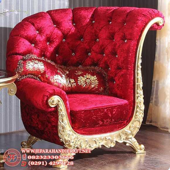 Jual sofa klasik mewah arrumi harga murah berkualitas for Sofa klasik