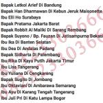 Gambar 14. List Buyer Jaf Febuari 2016 150x150
