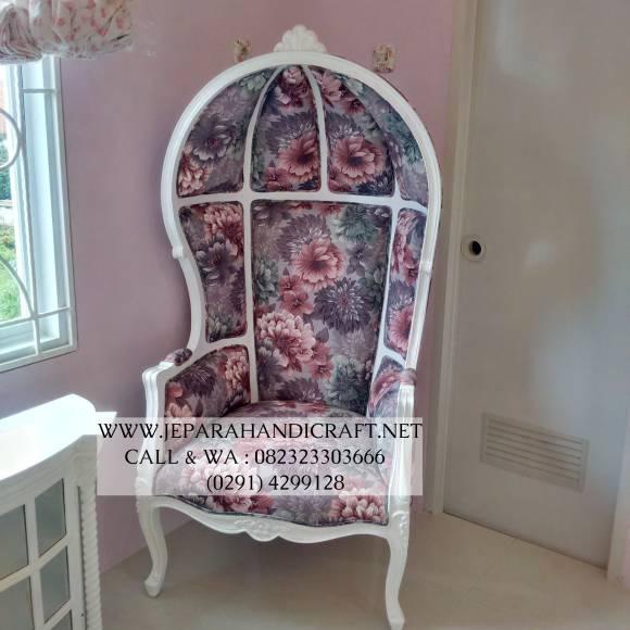 Gambar Sofa Ruang Tamu Classic Umbrella