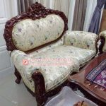 Sofa Tamu Mewah Pluton Rolando