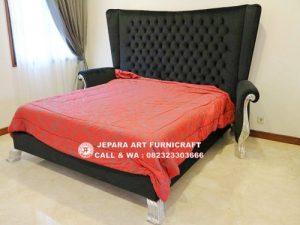 Gambar Tempat Tidur Mewah Classic Princess 2 300x225