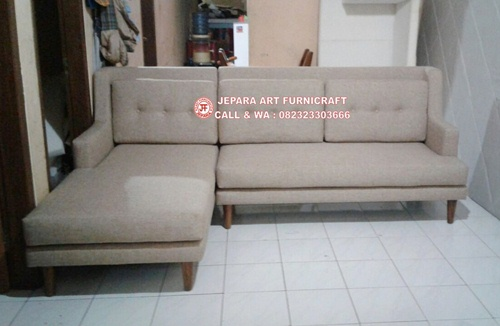 Gambar Sofa Minimalis Modern Retro