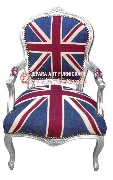 Gambar Sofa Modern Baroque Louis