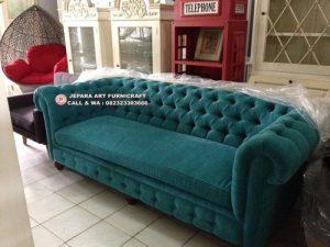 Sofa Modern Chelsea