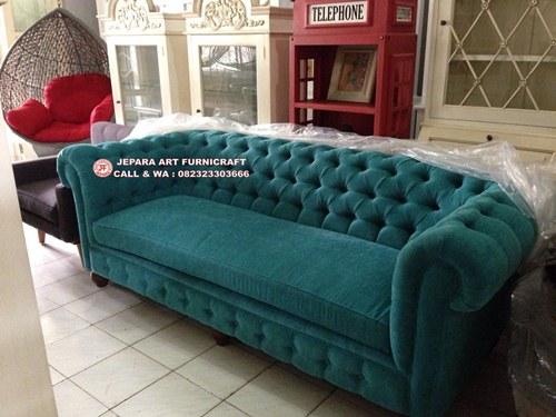 Paling Dicari Sofa Modern Chelsea