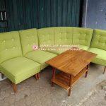 Sofa Modern Minimalis  Aleando