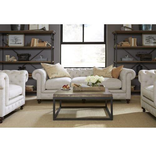Terbaru Sofa Modern Minimalis Chicago Murah Berkualitas
