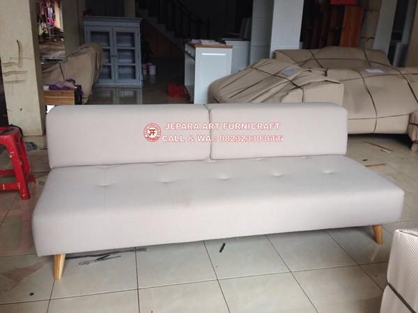 Sangat Cantik Sofa Modern Minimalis Nikita Dijual Murah