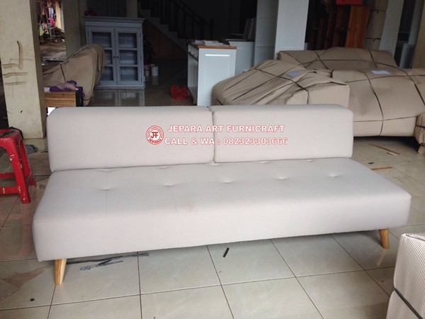 Gambar Sofa Modern Minimalis Nikita