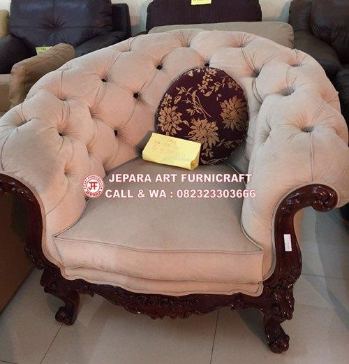 Unik Dan Menarik Jual Sofa Modern Minimalis Sylvia Murah Berkualitas
