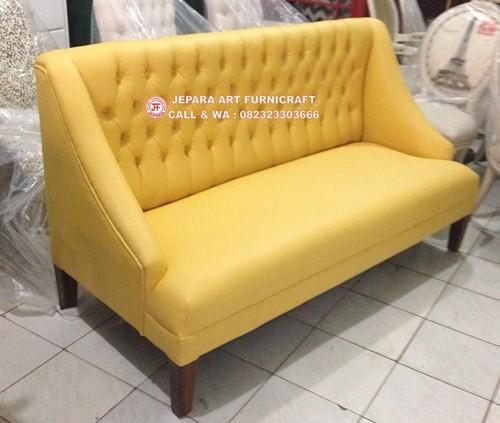 Gambar Sofa Modern Mnimalis Britney
