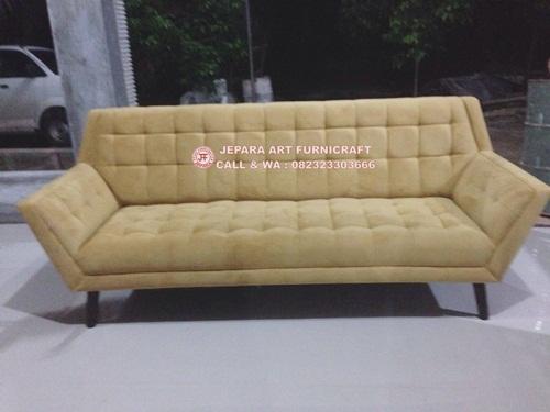 Sangat Dicari Sofa Minimalis Modern Raisa Harga Murah