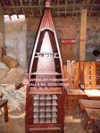 Rak Antik Model Perahu