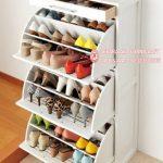 Rak Sepatu Minimalis Duco