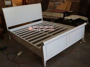 Tempat Tidur Minimalis Anak Bagong Duco