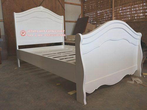 Gambar Tempat Tidur Minimalis Anak Putri Bianca 6